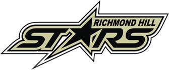 Richmond Hill Minor Hockey Logo