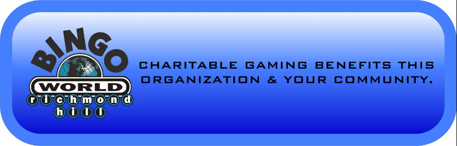 CHARITABLE GAMING RICHMOND HILL