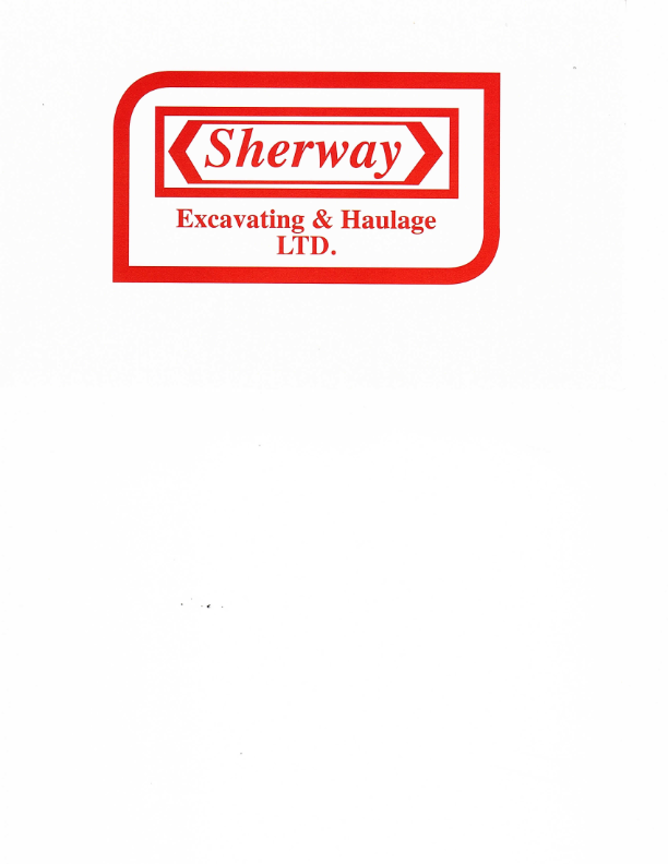 Sherway Excavating & Haulage