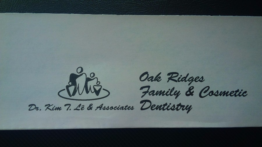 Oak Ridges Family & Cosmetic Dentistry