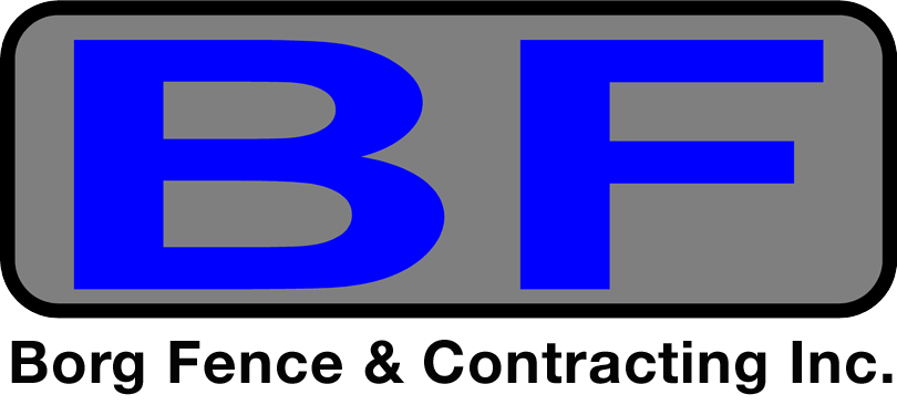 Borg Fence & Contracting Inc.