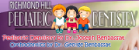 Dr. Joseph Benbassat, Pediatric Dentistry