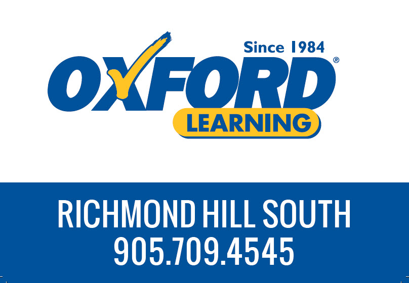 Oxford Learning Richmond Hill South