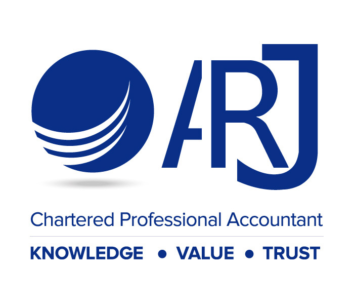 ARJ Chartered Professional Accountant